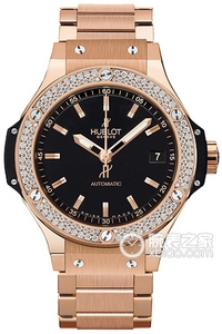 Copy Hublot Big Bang 38mm watch series 365.PX.1180.PX.1104 [d617]
