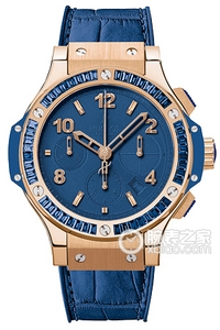 Copy Hublot Big Bang 41mm watch series 341.PL.5190.LR.1901 [1407]
