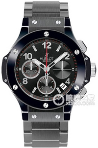 Copy Hublot Big Bang 41mm watch series 341.cx.130.cm [bf81]