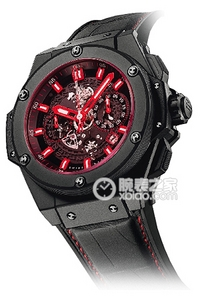 Copy Hublot King Power watches series 701.CI.1123.GR [b3d8]