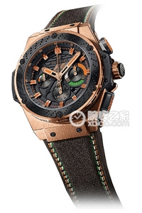 Copy Hublot King Power watches series 703.OM.1138.NR.FMI11 [7932]