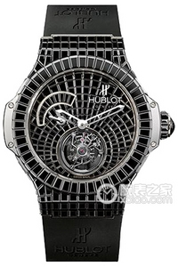 Copy Hublot watch ONE MILLION series 302.WX.9100.RX.9900 [6fb8]