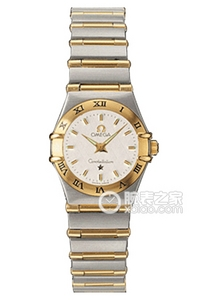 Copy '95 Series 1262.30.00 Omega watch has been discontinued [62d9]