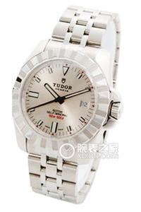 Copy Prince Tudor Sport Collection 20010-62100 silver watches [3f9d]