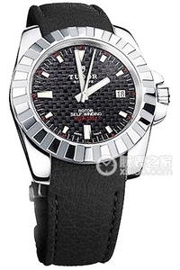 Copy Prince Tudor Sport Collection 20010-LS black plate watches [aa31]