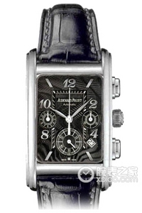 Copy Audemars Piguet watches contemporary series 15701ST.OO.D002CA.02 [4bdc]