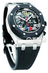 Copy Audemars Piguet watches contemporary series 26071IK.OO.D002CA.01 [3232]