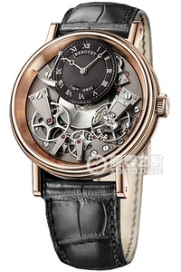 Copy Breguet watches traditional family 7057BR/G9/9W6 [c330]