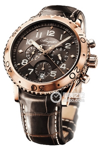 Copy Breguet Type XXI watch series 3810BR/92/9ZU [e87e]