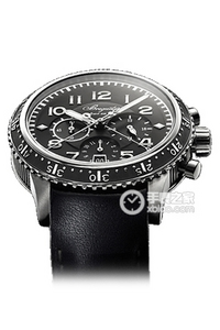 Copy Breguet Type XXI watch series 3810TI/H2/3ZU [ced5]