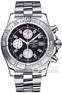 Copy Breitling Avenger Chronograph (AVENGER) Series A1338012/B995 ( professional stainless steel strap ) watches [baea]
