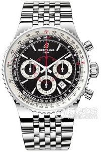 Copy 47 Breitling chronograph watch limited edition Mengbai Lang (Montbrillant 47) Series A2335121/BA93 (Navitimer aviation steel bracelet ) watches [4333]