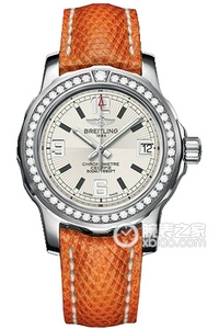 Copy 33 Ocean Breitling watches (Colt 33) Series A7738753/G744/125Z/A14BA watches [bcd5]