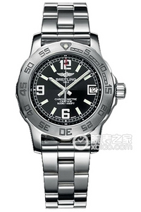 Copy 33 Ocean Breitling watches (Colt 33) Series A7738711/BB51/158A watches [3dc3]