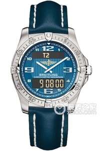 Kopieer Aerospace Breitling Chrono ( Aerospace) Series E7936210 - C787 Horloges [cb4b]