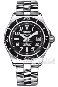 Copy Breitling Super Ocean 42 watch (Superocean 42) Series A1736402/BA28 ( professional stainless steel bracelet ) watches [d17b]