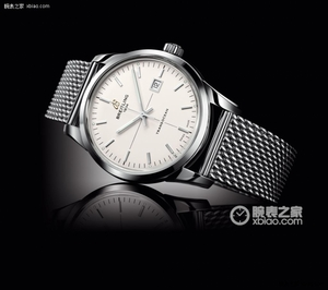Copy Breitling Transocean watch (TRANSOCEAN) Series A1036012/BA91 ( crocodile leather strap ) watches [35f2]