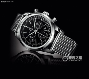 Copy Breitling Transocean Chronograph (TRANSOCEAN CHRONOGRAPH) Series RB015212/BB16 ( crocodile leather strap ) watches [6fc7]