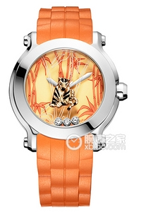 Copy Animal World Series 128707-3003 Chopard ure [25d5]