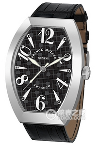Copy ART DECO Series Franck Muller watches 11000 H SC [1c69]