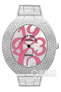 Copy ELLIPSE Franck Muller watches series 3650 QZ A D [7c8a]