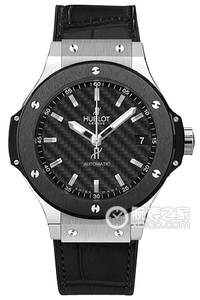 Kopiera Hublot Big Bang 38mm watch serien 365.SM.1770.LR [1cb4]