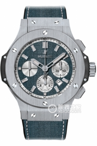 301.SX.2710.NR.JEANS Cóip Hublot Big Bang sraith faire 44mm [b356]