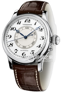 Copy Classic retro series L2.713.4.13.0 Longines watches [9d2e]