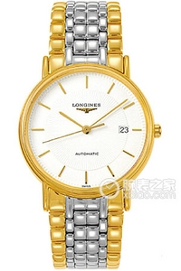 Copy Magnificent series L4.801.2.18.7 Longines watches [32b2]