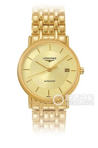 Copy Magnificent series L4.821.2.42.8 Longines watches [57a1]