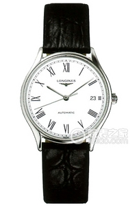 Copy Magnificent series L4.821.4.11.2 Longines watches [5a76]