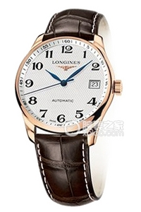 Copy Longines Master Collection L2.518.8.78.3 watches [1455]