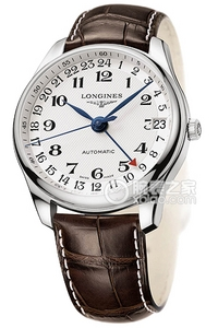 Copy Longines Master Collection L2.718.4.78.3 watches [2137]