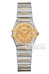 Copy 160 Anniversary Series 111.25.23.60.58.001 Omega watches [19b6]