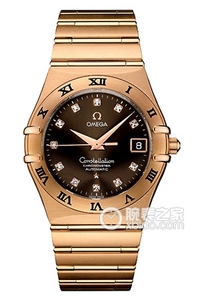 Copy '95 Series 1103.60.00 Omega watch has been discontinued [f65b]