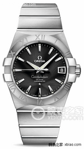 Copy Omega Chronometer 38 mm Chronometer 38 mm Serie 123.10.38.21.52.001 ure [5f59]