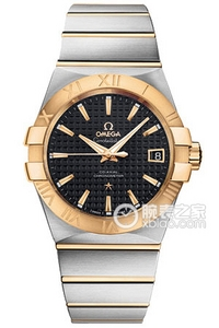 Copy Omega Chronometer 38 mm Chronometer 38 mm Serie 123.20.38.21.01.002 ure [d3a7]