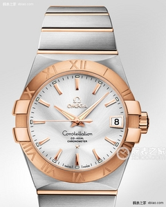 Copy Omega Chronometer 38 mm Chronometer 38 mm Serie 123.20.38.21.01.001 ure [aa57]