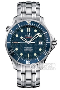Copy 300 M Chronometer 2220.80.00 Omega watch series [4f21]