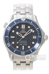 Copy 300 M Chronometer 2222.80.00 Omega watch series [d753]