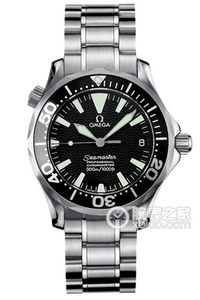 Copy 300 M Chronometer 2252.50.00 Omega watch series [4701]