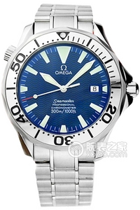 Copy 300 M Chronometer 2255.80.00 Omega watch series [066d]