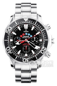 Copy 300 M Chronometer 2569.50.00 Omega watch series [4fc2]