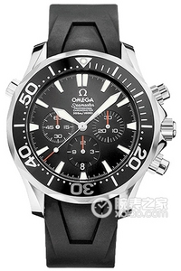 Copy 300 M Chronometer 2894.52.91 Omega watch series [f3f6]