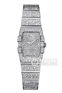 Copy Jewelry watches Omega watches Jewellery Series 122.55.19.60.99.001 [2a34]