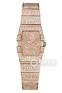 Copy Jewelry watches Omega watches Jewellery Series 122.55.19.60.99.002 [6cd1]