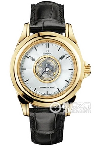 Copiar Omega Tourbillon Tourbillon assistir séries 5945.30.31 [113e]