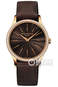 Copy Patek Philippe 4897 Series 4897R-001 rose gold watches [9049]