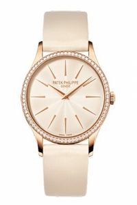 Copy Patek Philippe 4897 Series 4897R-010 rose gold watches [7890]