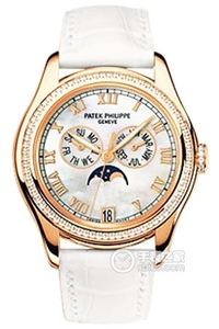 Copy Patek Philippe 4936 Series 4936R rose gold watches [ceb0]